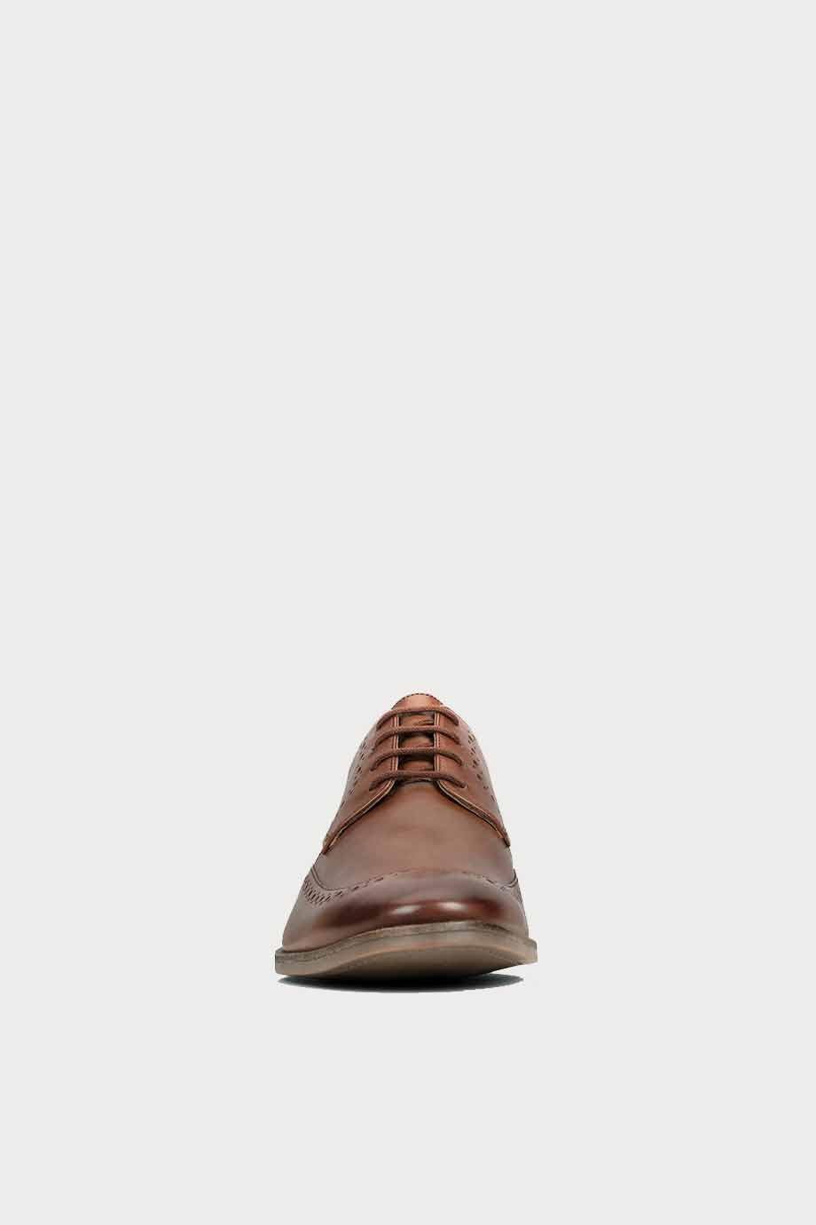 spiridoula metheniti shoes xalkida p Stanford Limit clarks tan leather 2
