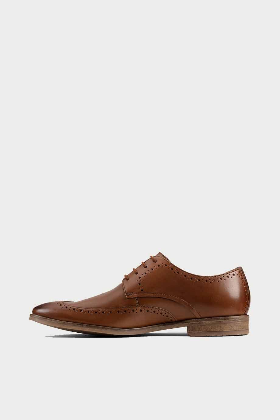 spiridoula metheniti shoes xalkida p Stanford Limit clarks tan leather 4