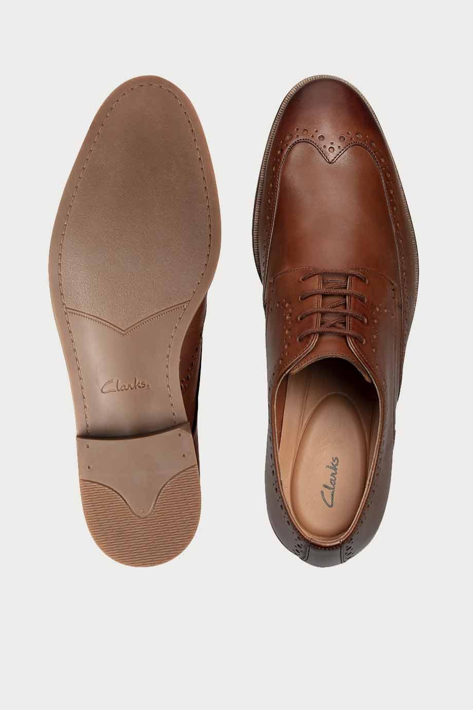spiridoula metheniti shoes xalkida p Stanford Limit clarks tan leather 6