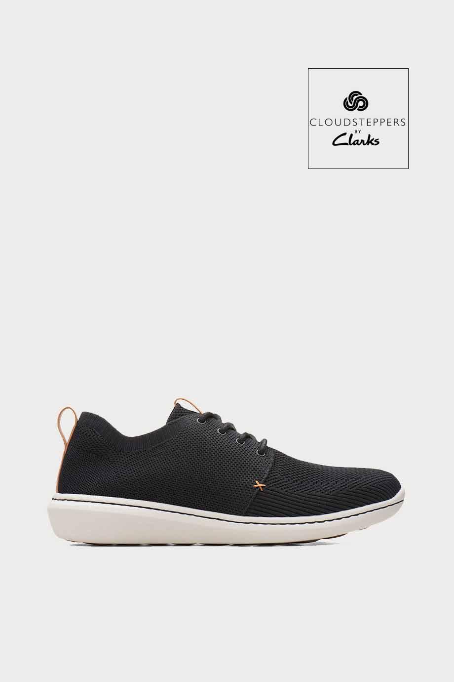 spiridoula metheniti shoes xalkida p Step Urban Mix clarks black 1