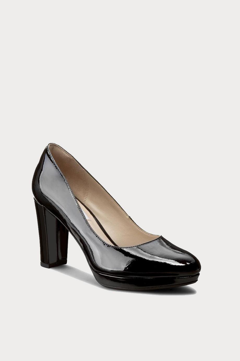 spiridoula metheniti shoes xalkida p black patent 1