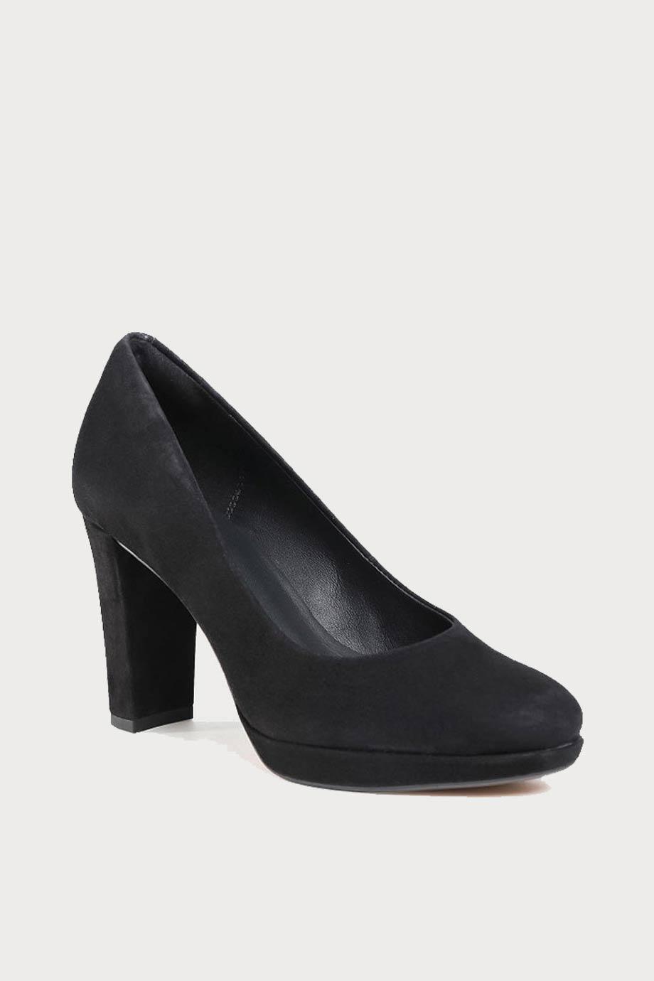 spiridoula metheniti shoes xalkida p black suede 1 1