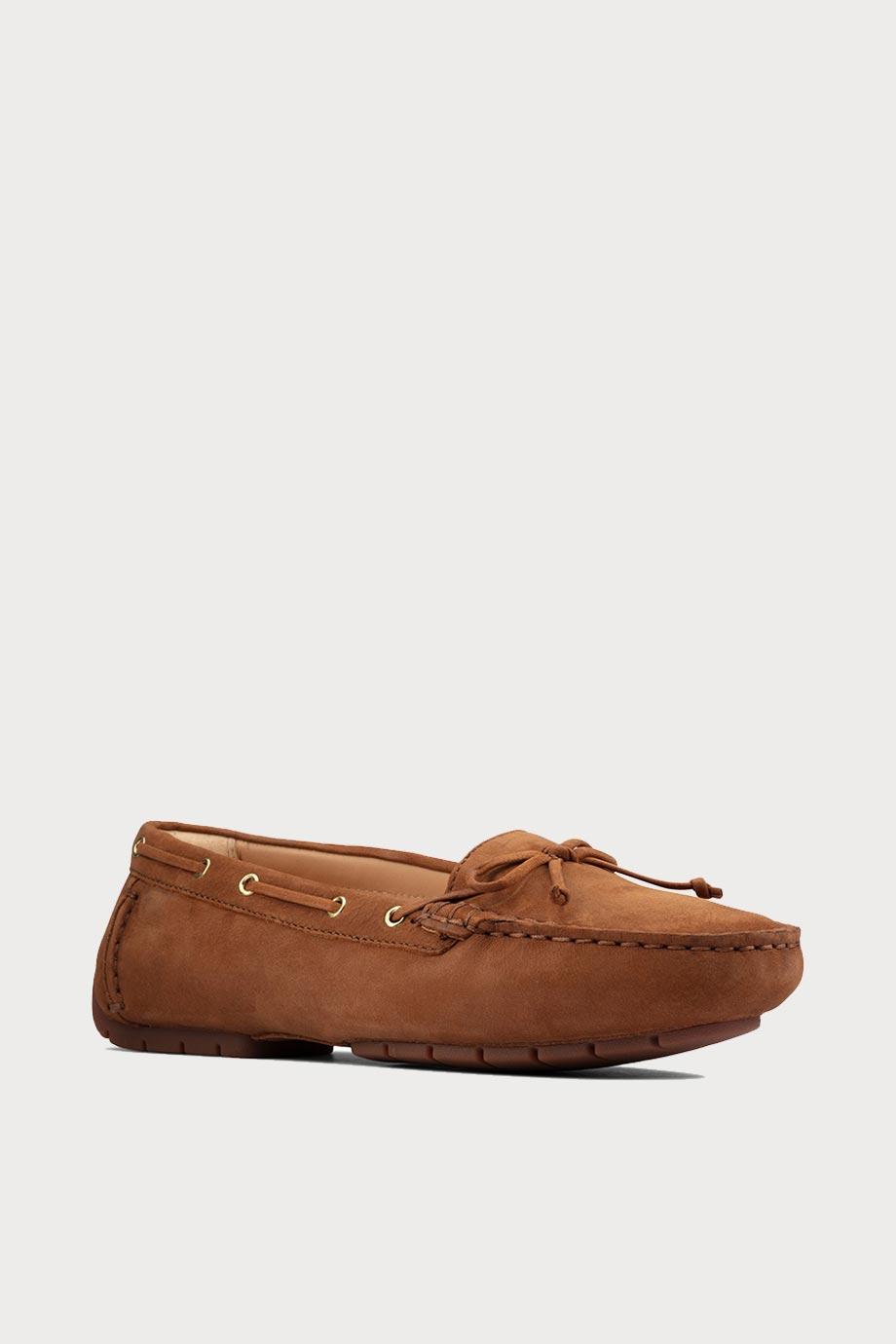 spiridoula metheniti shoes xalkida p c mocc boat 2 tan leather clarks 2