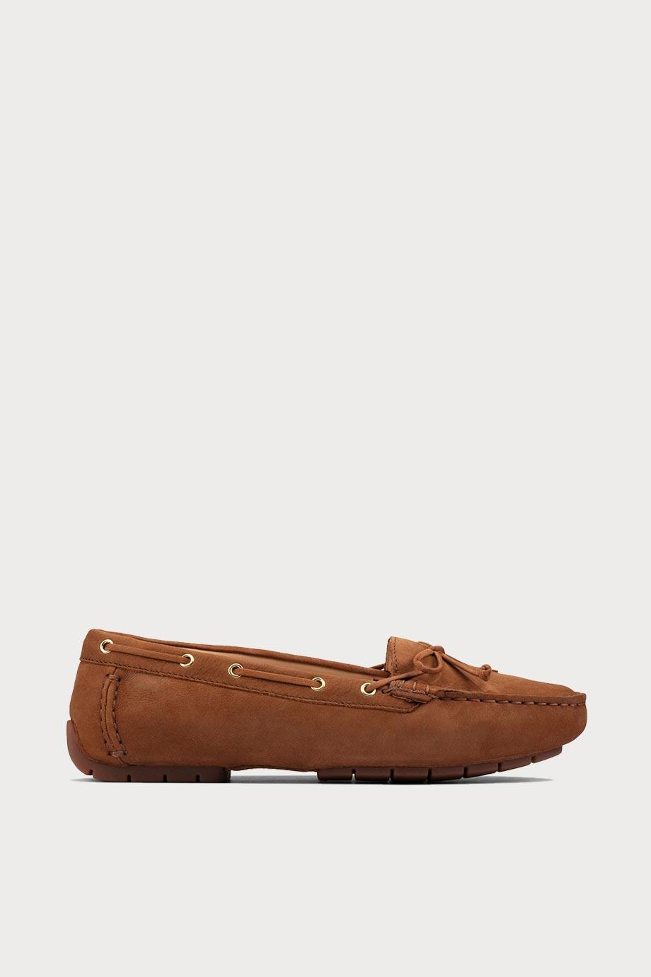 spiridoula metheniti shoes xalkida p c mocc boat 2 tan leather clarks