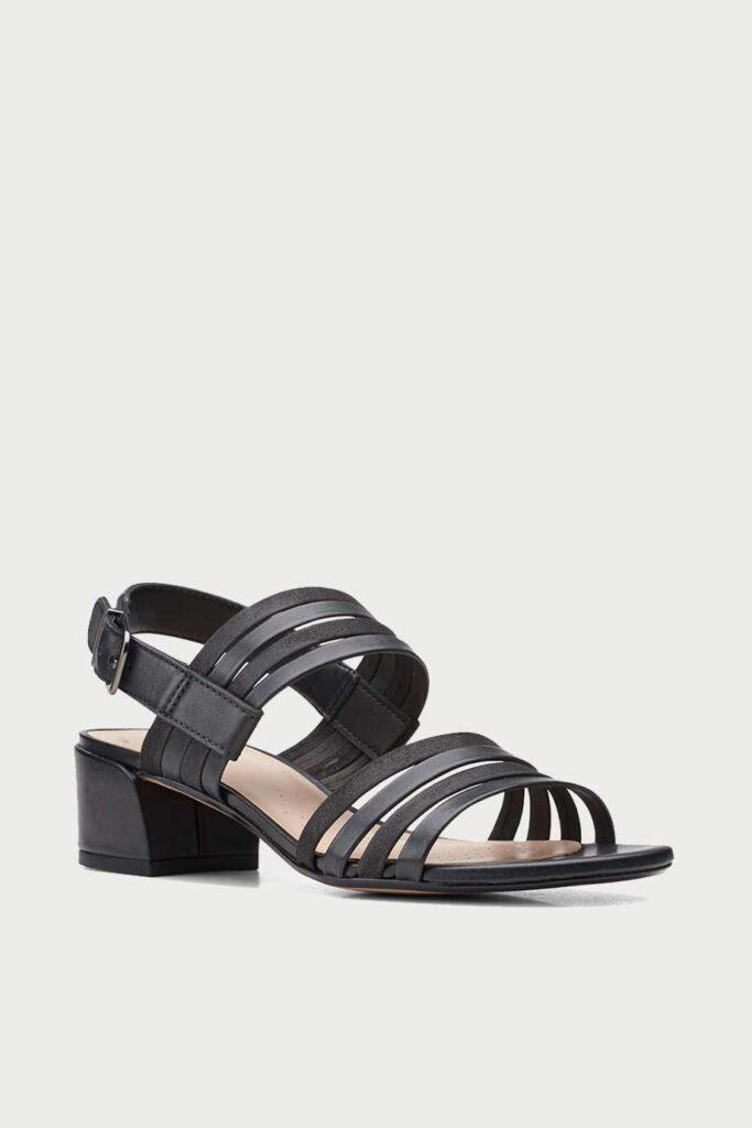 spiridoula metheniti shoes xalkida p caroleight bess black leather clarks 2