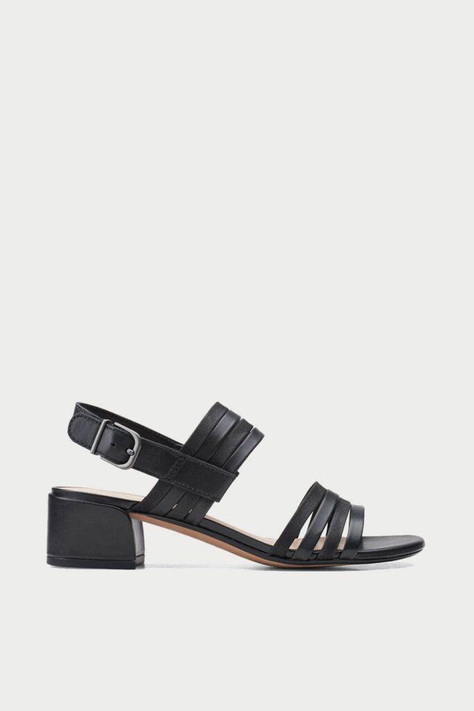 spiridoula metheniti shoes xalkida p caroleight bess black leather clarks