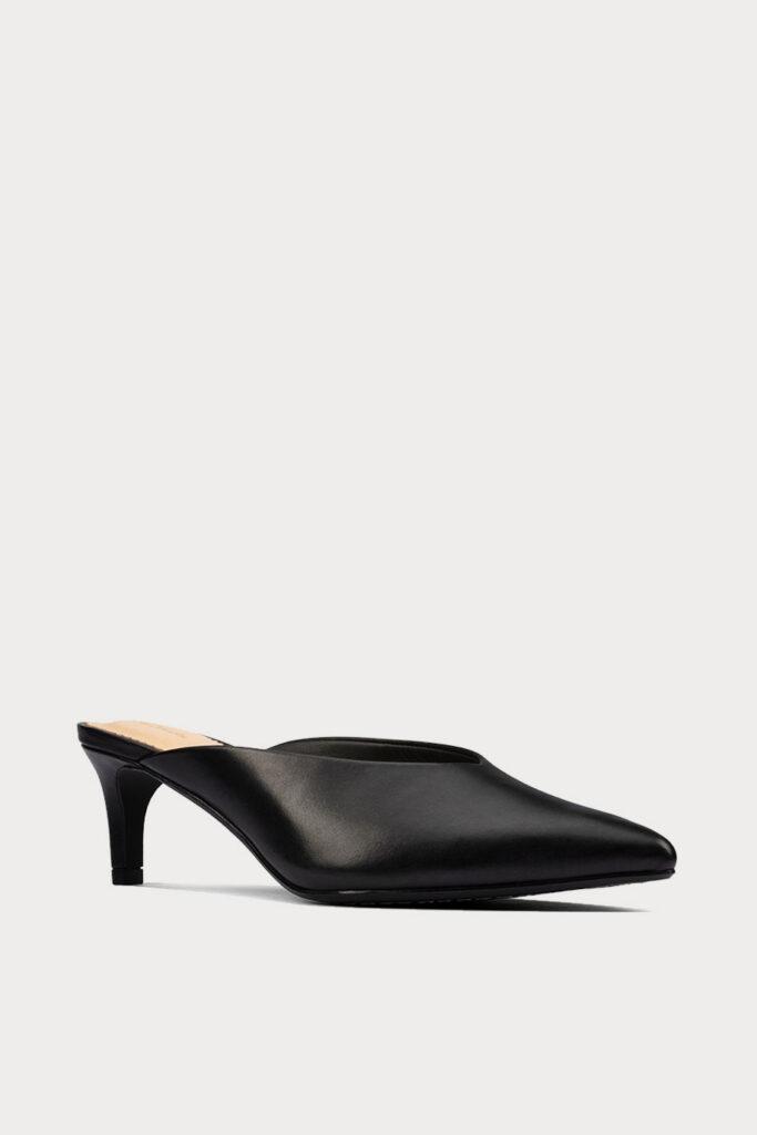 spiridoula metheniti shoes xalkida p genoa 55 mule black leather clarks 2