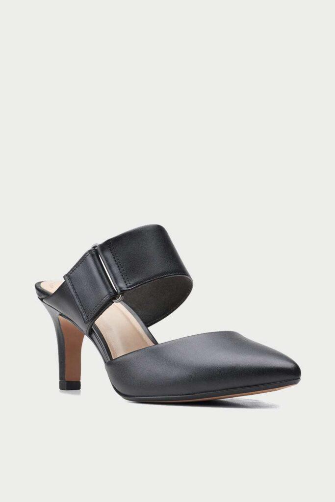 spiridoula metheniti shoes xalkida p illeana daisy black leather clarks 2