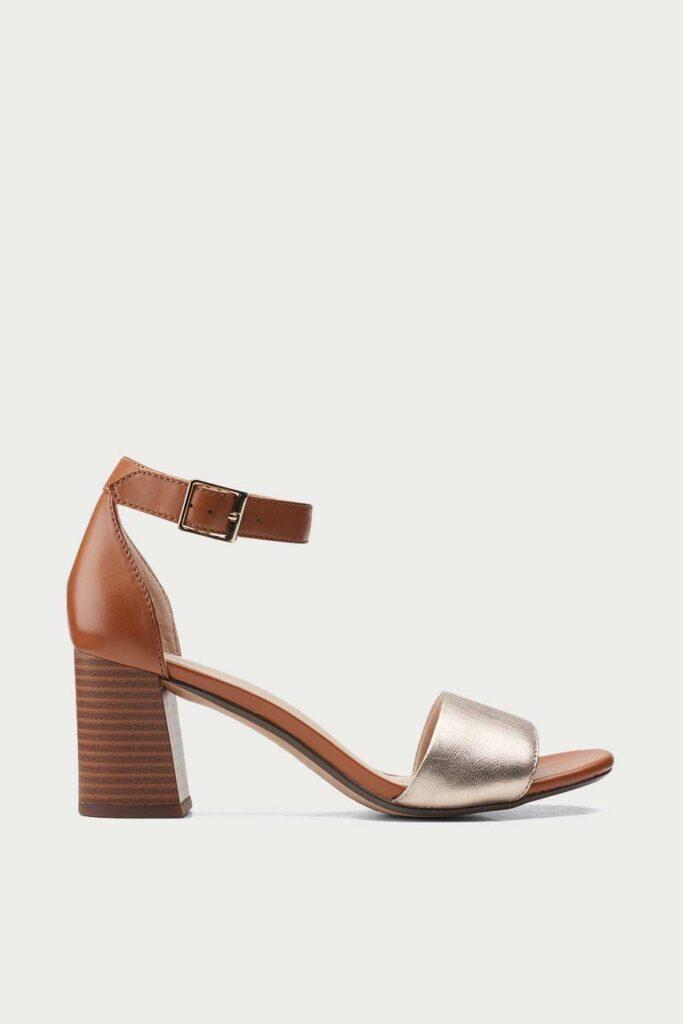 spiridoula metheniti shoes xalkida p jocelynne cam metallic leather clarks
