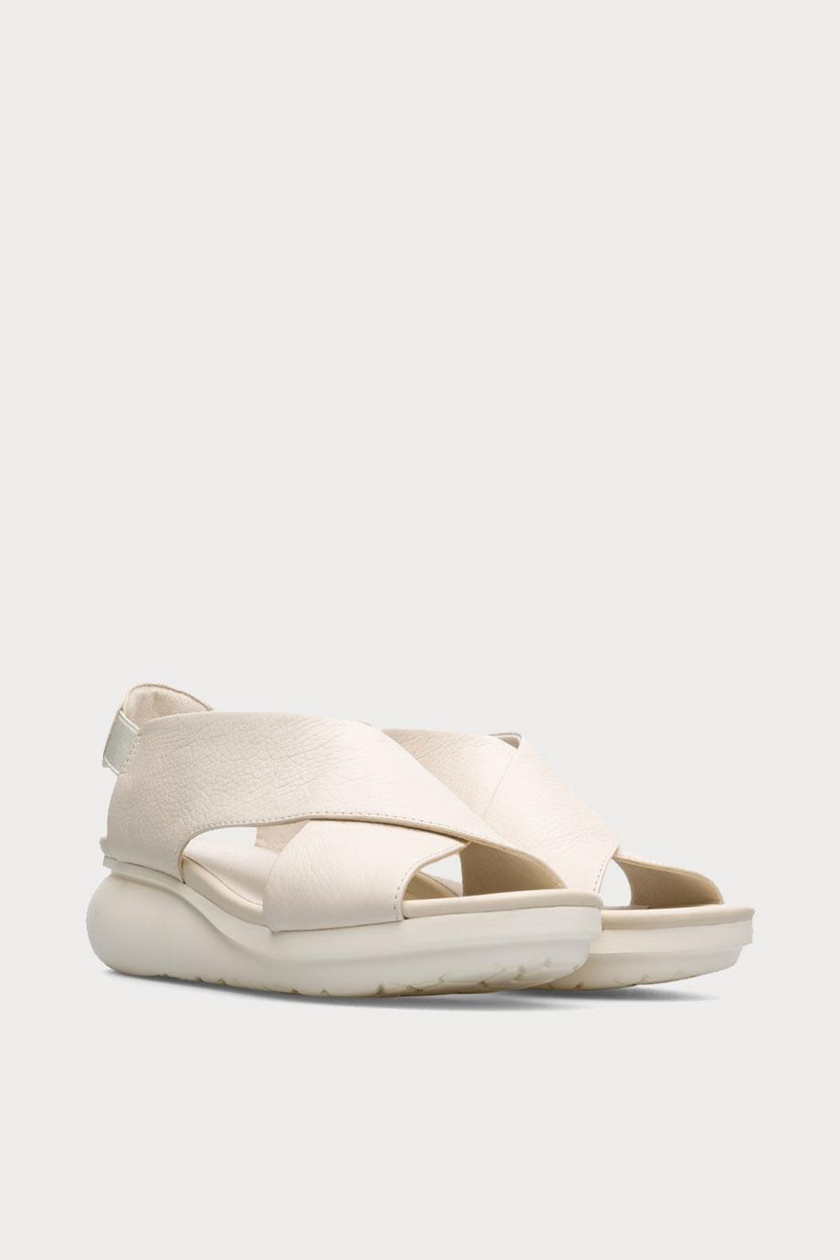 spiridoula metheniti shoes xalkida p k2000066 019 ballon white leather camper 2