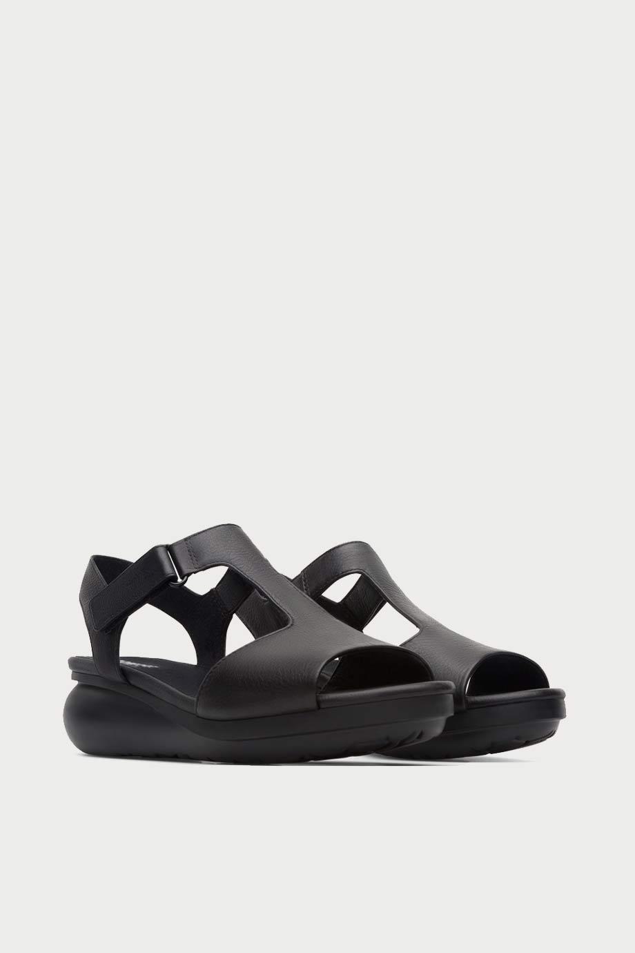 spiridoula metheniti shoes xalkida p k200612 005 ballon black leather camper 2