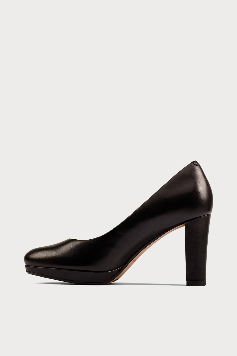 spiridoula metheniti shoes xalkida p kendra sienna black leather clarks 5 1