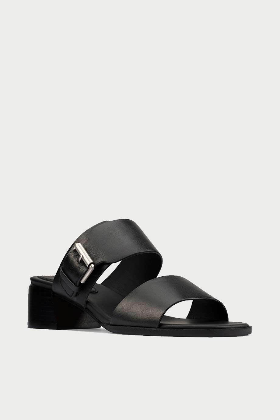 spiridoula metheniti shoes xalkida p landra 35 mule black leather clarks 2