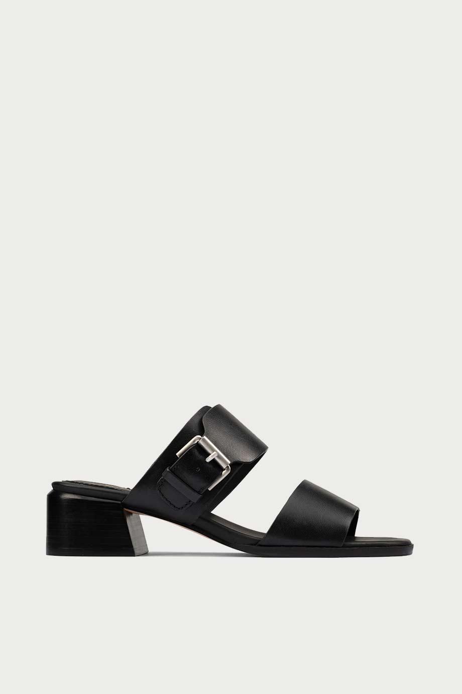 spiridoula metheniti shoes xalkida p landra 35 mule black leather clarks