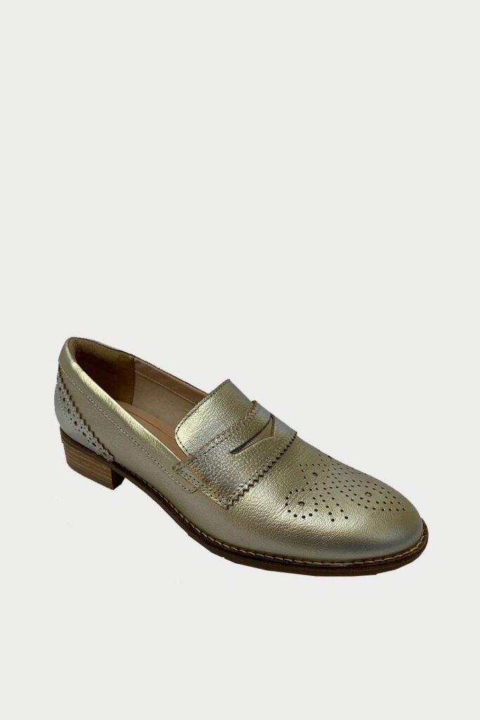 spiridoula metheniti shoes xalkida p natley lola clarks champange 1