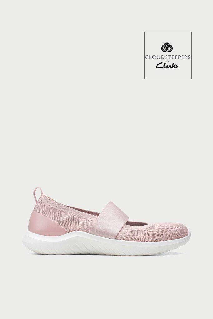 spiridoula metheniti shoes xalkida p nova sol dusty pink clarks
