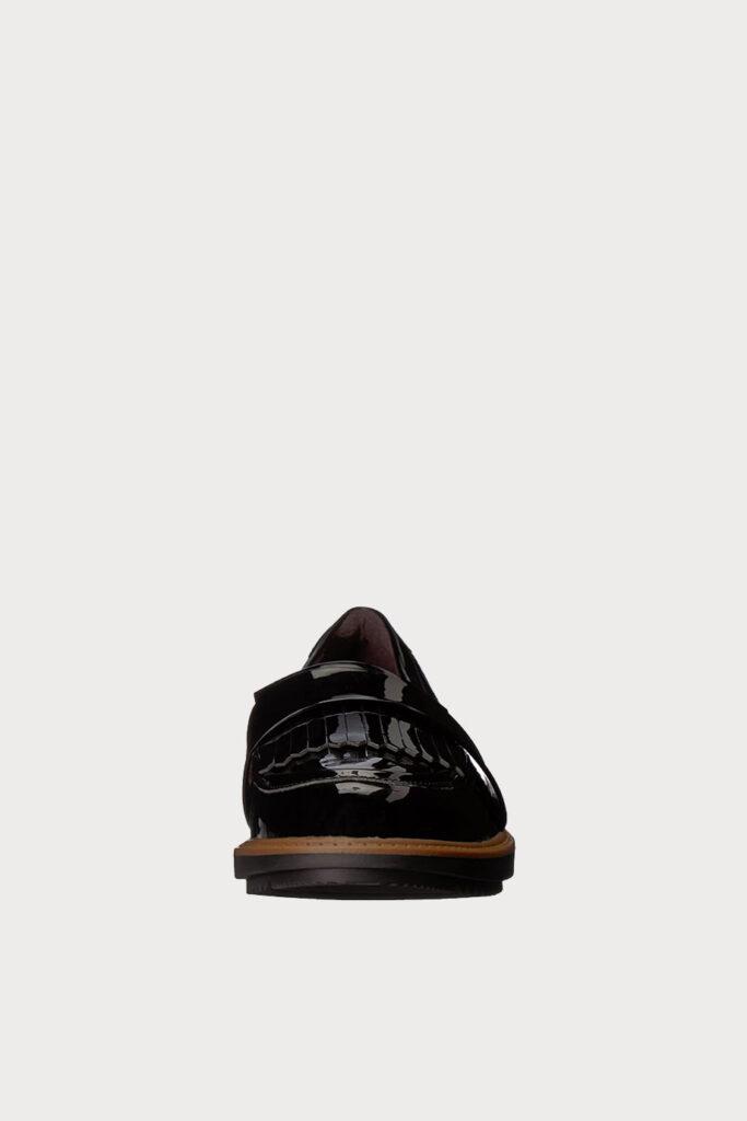 spiridoula metheniti shoes xalkida p raisie theresa clarks black patent 1
