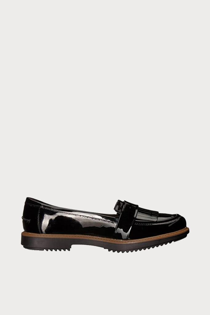 spiridoula metheniti shoes xalkida p raisie theresa clarks black patent 2