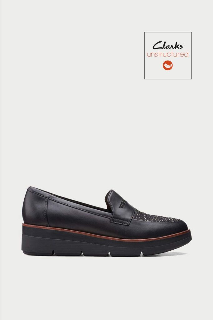 spiridoula metheniti shoes xalkida p shaylin step black and white clarks 6