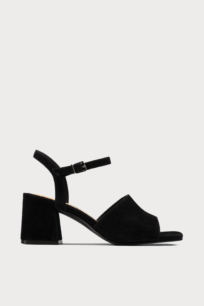 spiridoula metheniti shoes xalkida p sheer 65 block black suede clarks 1