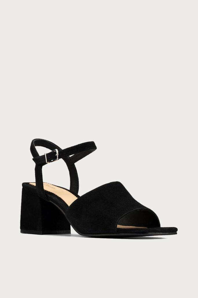 spiridoula metheniti shoes xalkida p sheer 65 block black suede clarks 2 1