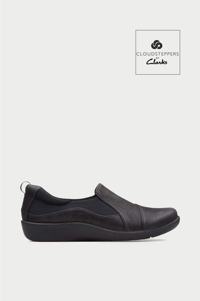 spiridoula metheniti shoes xalkida p sillian paz black clarks