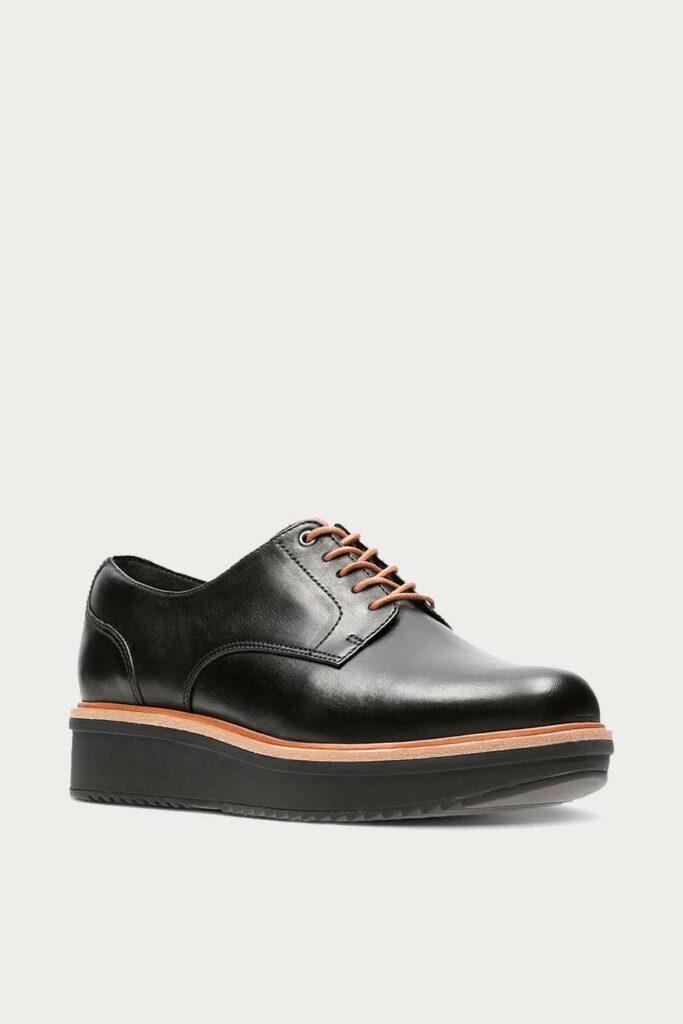spiridoula metheniti shoes xalkida p teadale rhea black leather clarks 2