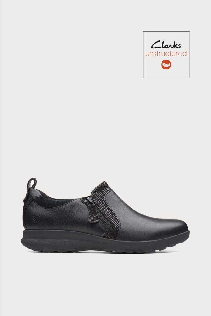 spiridoula metheniti shoes xalkida p un adorn zip black clarks