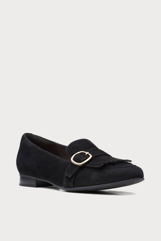 spiridoula metheniti shoes xalkida p un blush fame black clarks 2 1