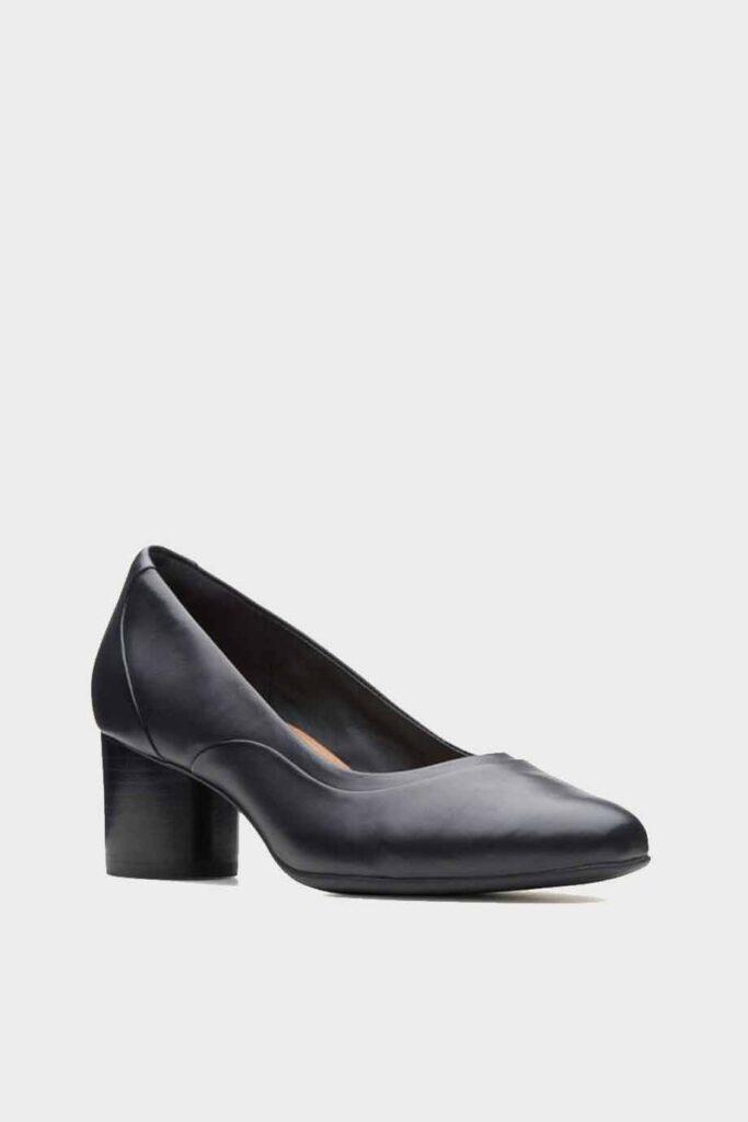 spiridoula metheniti shoes xalkida p un cosmo step clarks black leather 2