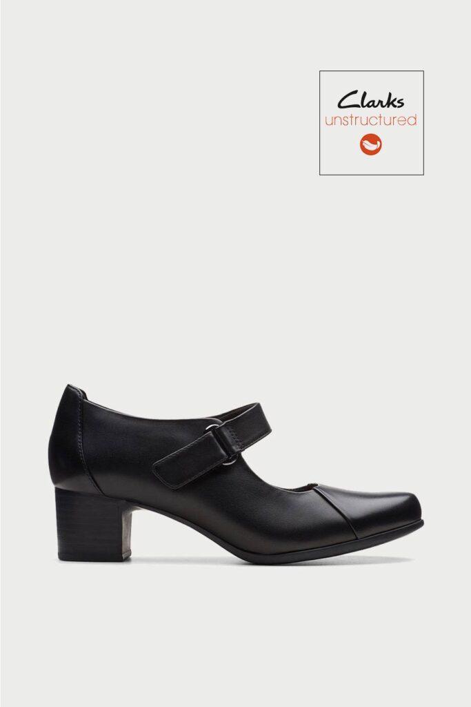 spiridoula metheniti shoes xalkida p un damson vibe black leather clarks