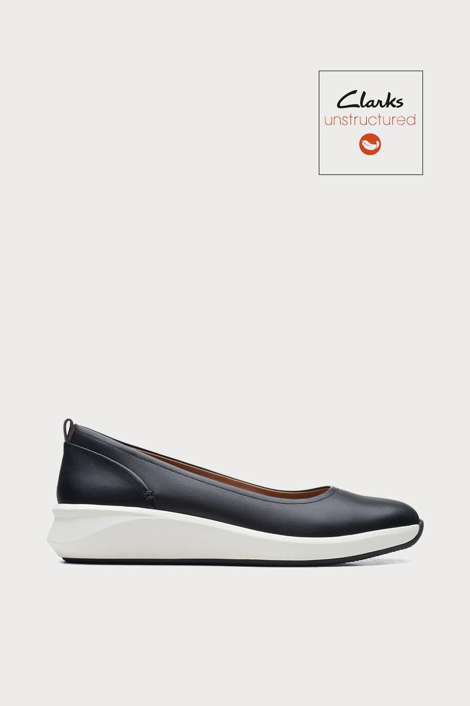 spiridoula metheniti shoes xalkida p un rio vibe black leather clarks 1