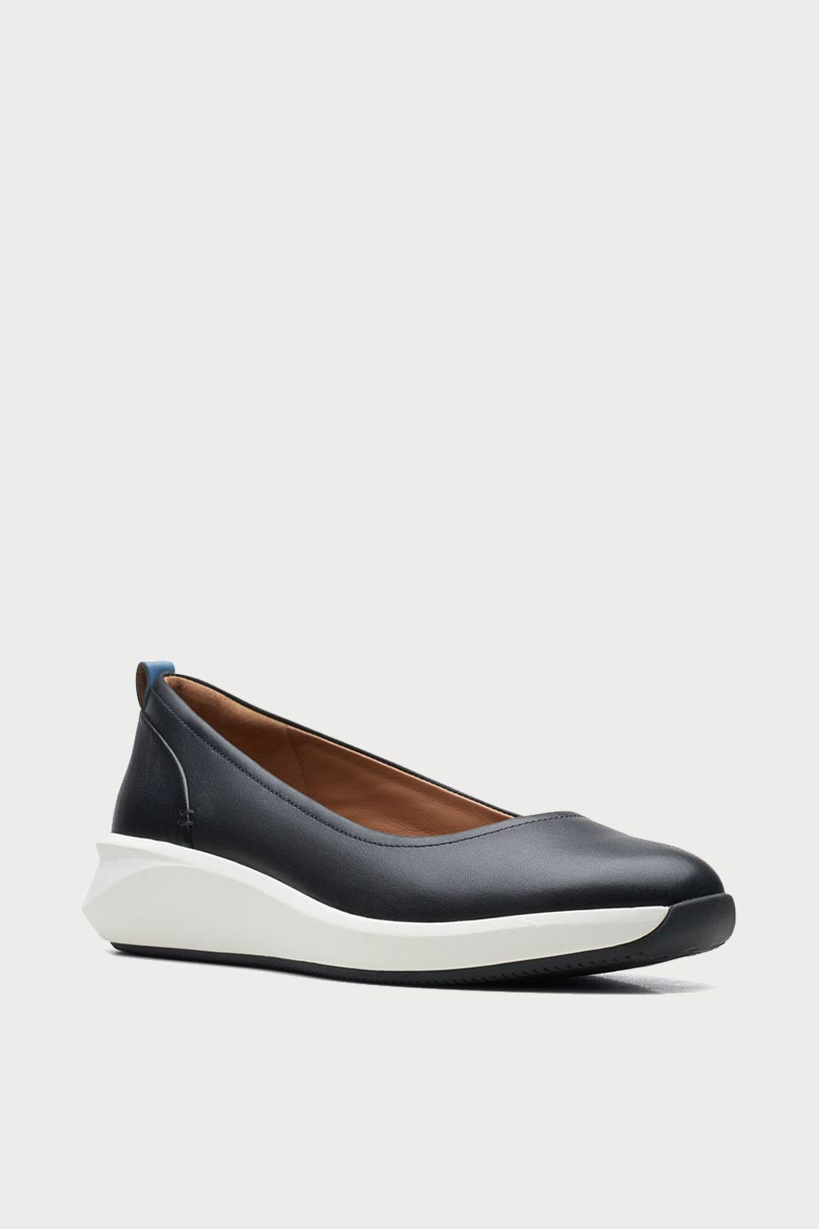 spiridoula metheniti shoes xalkida p un rio vibe black leather clarks 2 1