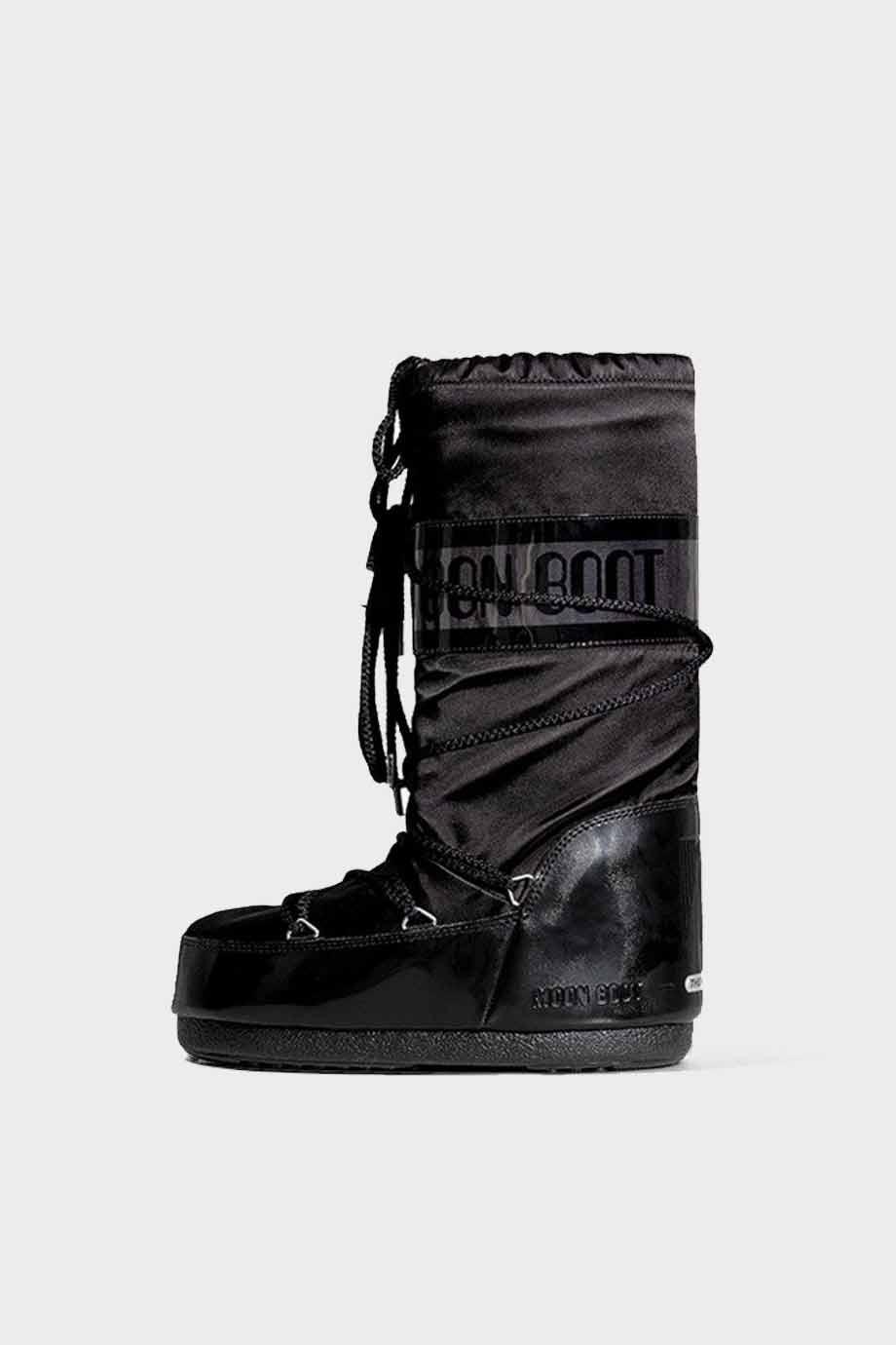 spiridoula metheniti shoes xalkida p 14016800 003 black high MoonBoot 2