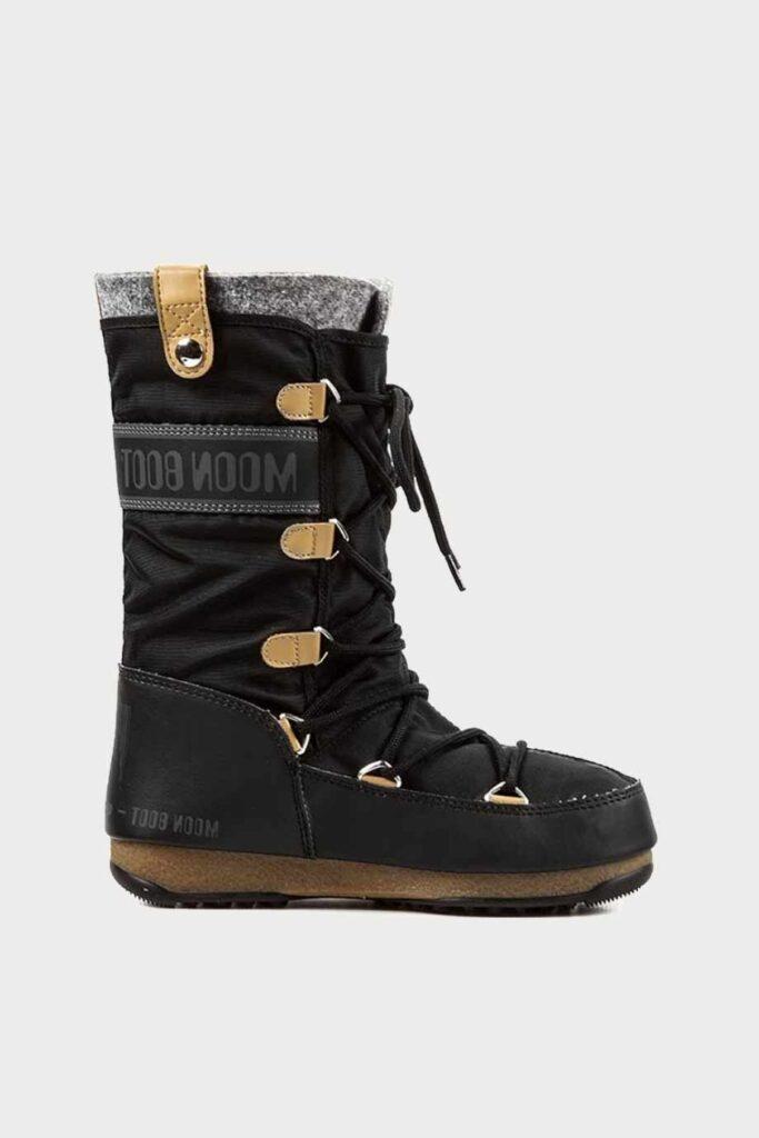 spiridoula metheniti shoes xalkida p 24003200 003 black high MoonBoot 3