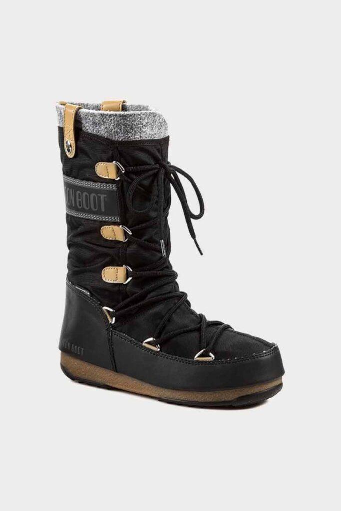 spiridoula metheniti shoes xalkida p 24003200 003 black high MoonBoot