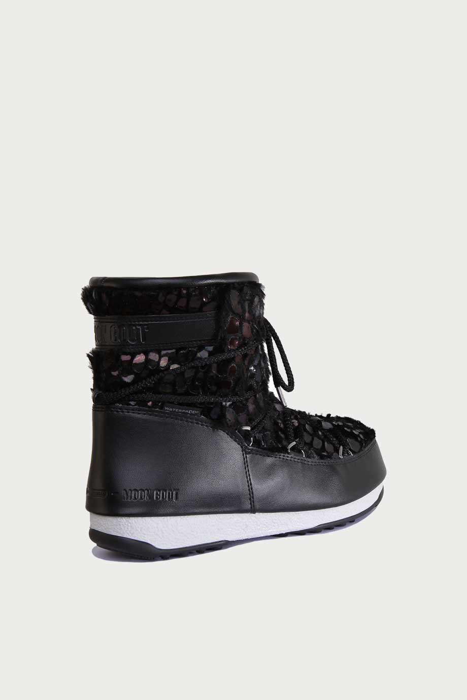 spiridoula metheniti shoes xalkida p 24007000 001 black stones low MoonBoot 2