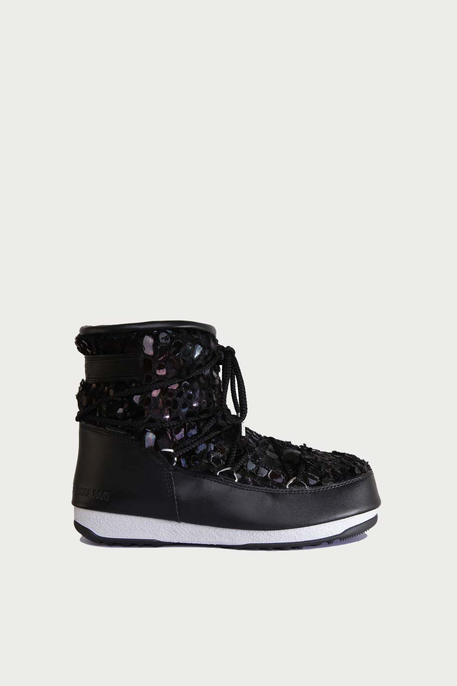 spiridoula metheniti shoes xalkida p 24007000 001 black stones low MoonBoot
