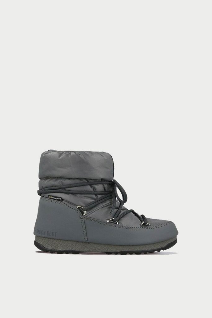 spiridoula metheniti shoes xalkida p 24009300 006 grey low laces MoonBoot 2