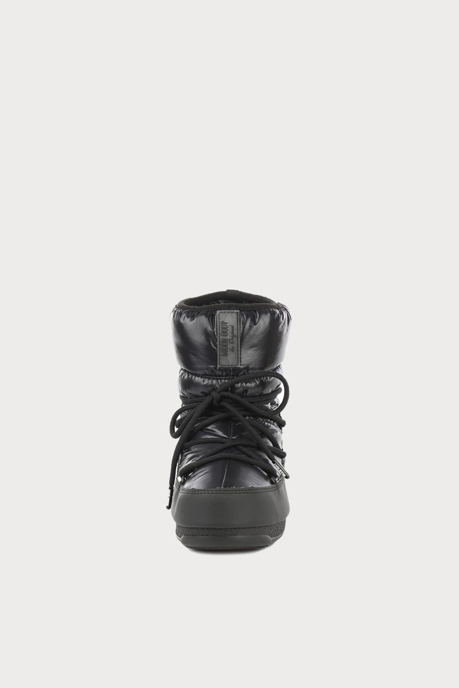 spiridoula metheniti shoes xalkida p 24009800 001 black low laces MoonBoot 5