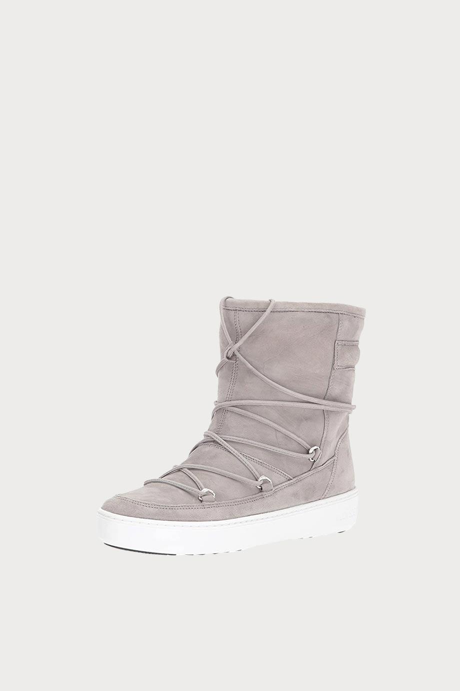 spiridoula metheniti shoes xalkida p 24101700 005 grey low laces MoonBoot 4
