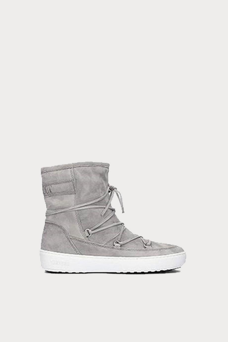 spiridoula metheniti shoes xalkida p 24101700 005 grey low laces MoonBoot