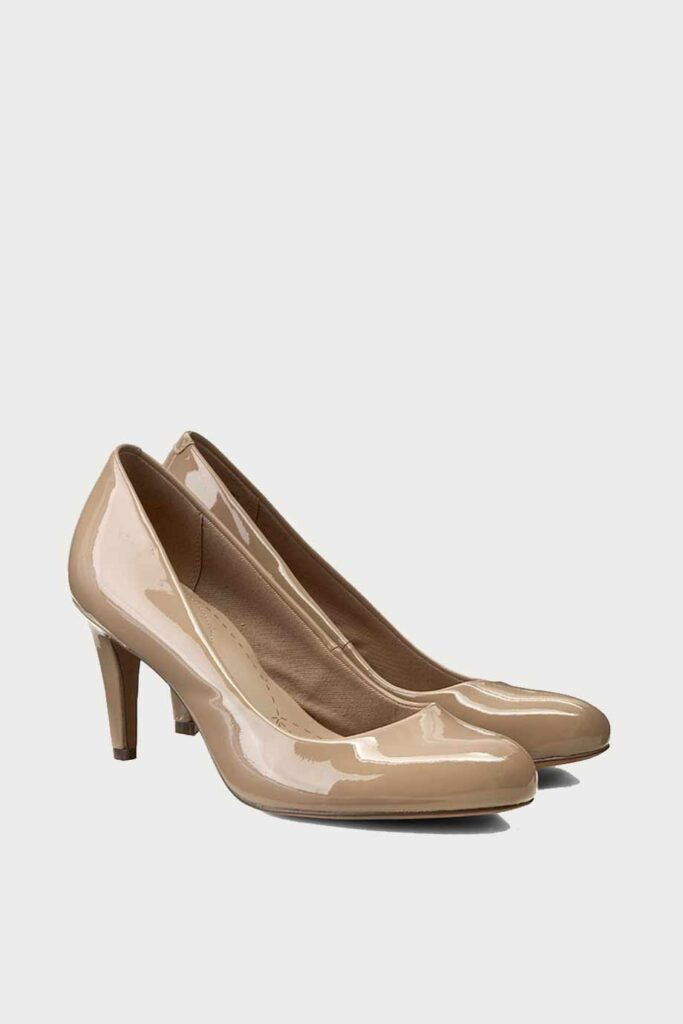 spiridoula metheniti shoes xalkida p Carlita Cove clarks sand patente 2