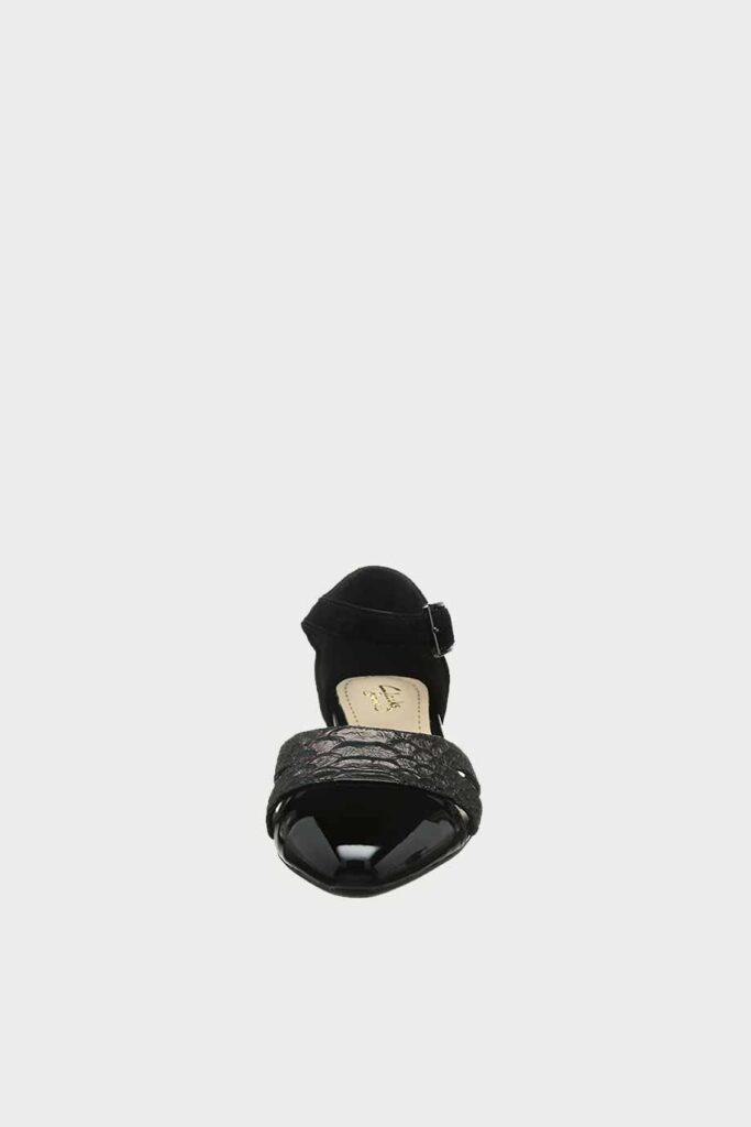 spiridoula metheniti shoes xalkida p Coral Sunrise clarks black 3