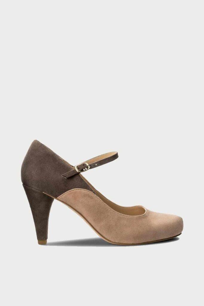 spiridoula metheniti shoes xalkida p Dalia Lily clarks nude combi 5