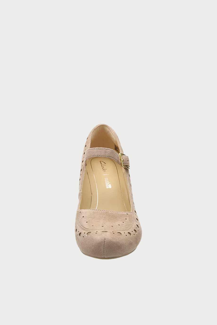 spiridoula metheniti shoes xalkida p Dalia Millie clarks praline leather 2