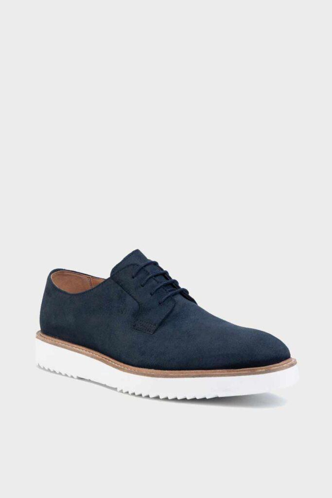 spiridoula metheniti shoes xalkida p Ernest Walk clarks navy 1