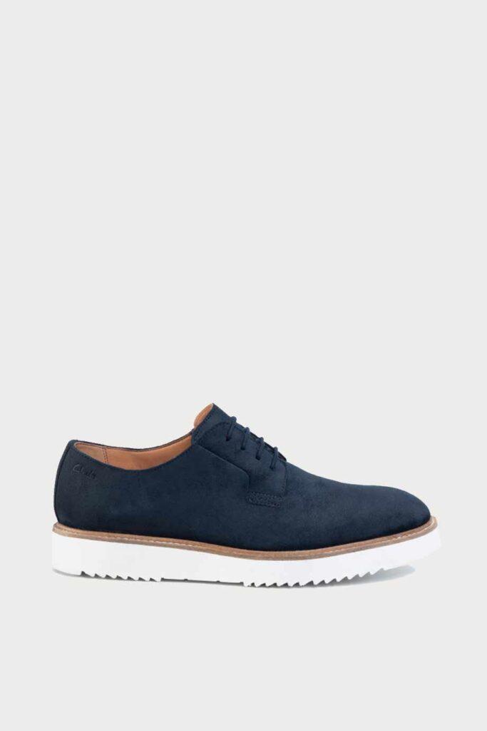 spiridoula metheniti shoes xalkida p Ernest Walk clarks navy 2