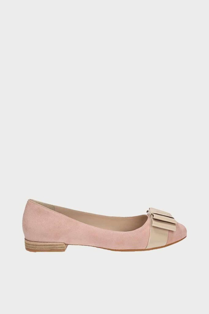 spiridoula metheniti shoes xalkida p Festival Game clarks dusky pink 1