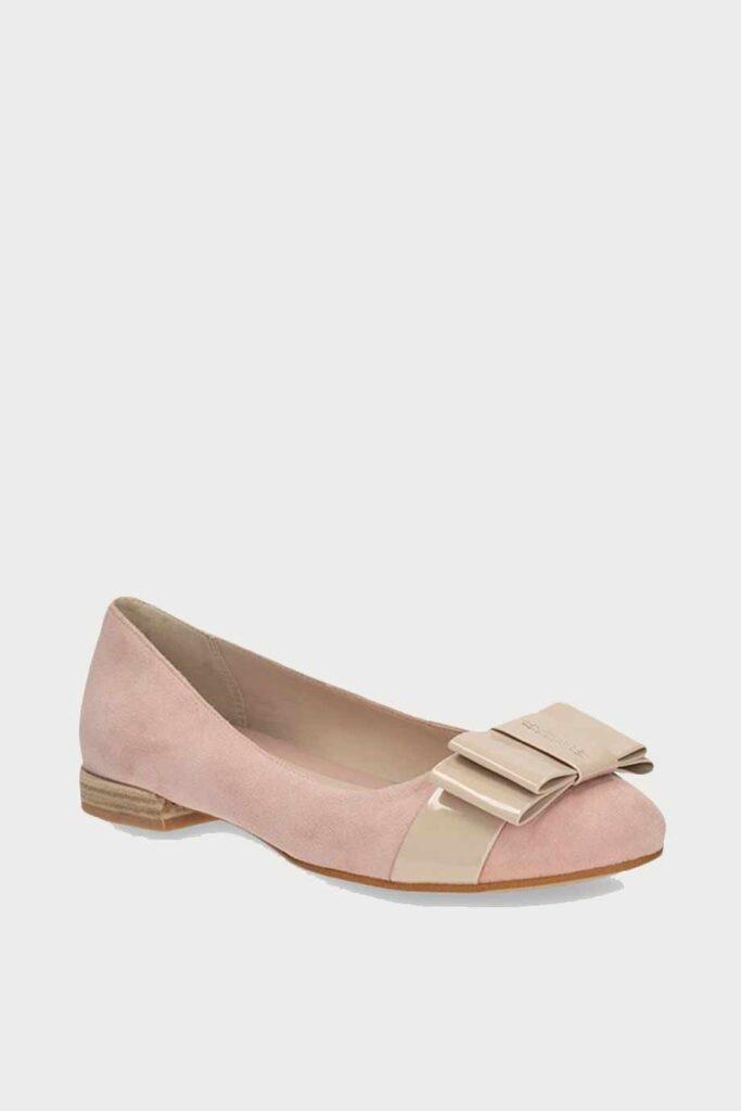 spiridoula metheniti shoes xalkida p Festival Game clarks dusky pink 4